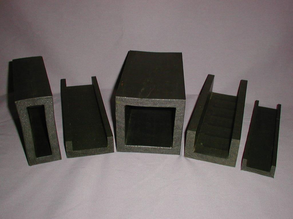 Pulp Friendly Metal Profiles
